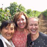 Sept. 22nd Okanagan Yoga & Wine Holiday 13
