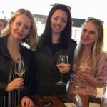 Goat Yoga & Langley Wineries Tour 1