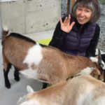 Goat Yoga & Langley Wineries Tour 11