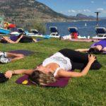 Naramata Bench Yoga & Wine Holiday June 2018 46