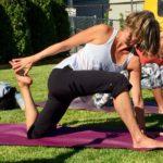 Naramata Bench Yoga & Wine Holiday June 2018 54