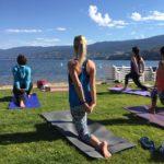 Naramata Bench Yoga & Wine Holiday June 2018 69