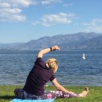 Naramata Bench Yoga & Wine Holiday June 2018 75